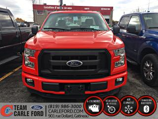 Used 2016 Ford F-150 Ford F-150 2016, bluetooth, régulateur d for sale in Gatineau, QC