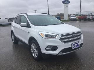 Used 2017 Ford Escape SE | FWD | Bluetooth for sale in Harriston, ON