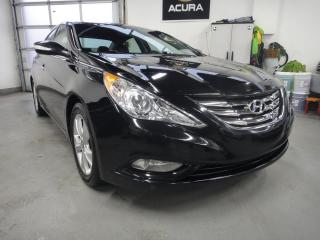 Used 2012 Hyundai Sonata LIMITED,PANO ROOF,DEALER MAINTAIN.NO ACCIDENT for sale in North York, ON