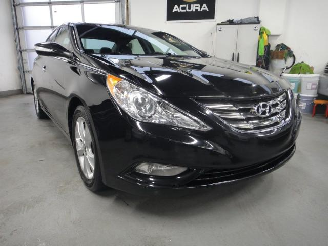 2012 Hyundai Sonata LIMITED,PANO ROOF,DEALER MAINTAIN.NO ACCIDENT