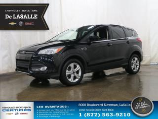 Used 2016 Ford Escape SE / AWD SE / AWD for sale in Lasalle, QC