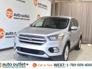 Used 2017 Ford Escape Se, 1.5L I4, 4wd, Leather heated seats, Backup camera, Bluetooth for sale in Edmonton, AB