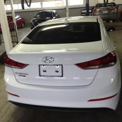 Used 2018 Hyundai Elantra GL SE BA for sale in Québec, QC