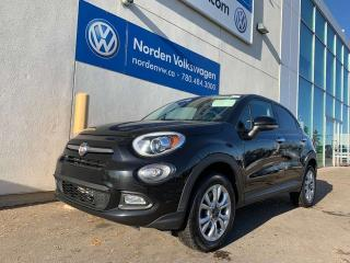 Used 2016 Fiat 500 X Sport AWD for sale in Edmonton, AB