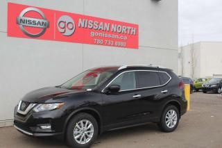 New 2020 Nissan Rogue SV/AWD/PANO ROOF/HEATED SEATS for sale in Edmonton, AB