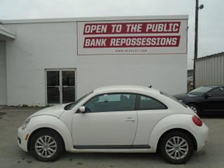 Used 2014 Volkswagen Beetle COMFORTLINE for sale in Toronto, ON