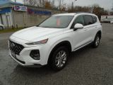 Photo of Pearl White 2019 Hyundai Santa Fe
