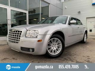 Used 2009 Chrysler 300 TOURING POWER OPTIONS G RIDE for sale in Edmonton, AB