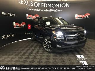 Used 2018 Chevrolet Tahoe Premier for sale in Edmonton, AB