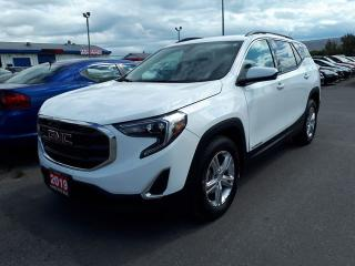 Used 2019 GMC Terrain SLE for sale in Pickering, ON