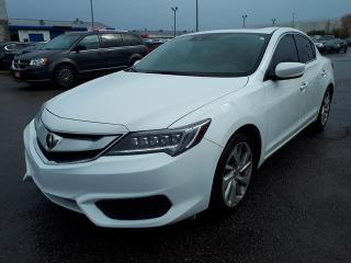 Used 2016 Acura ILX Premium Pkg for sale in Pickering, ON