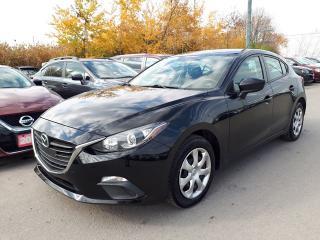 Used 2015 Mazda MAZDA3 for sale in Pickering, ON