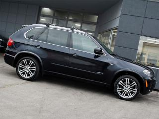 Used 2013 BMW X5 35i|7 SEATS|M SPORT|NAVI|360 CAMERA|PANOROOF for sale in Toronto, ON