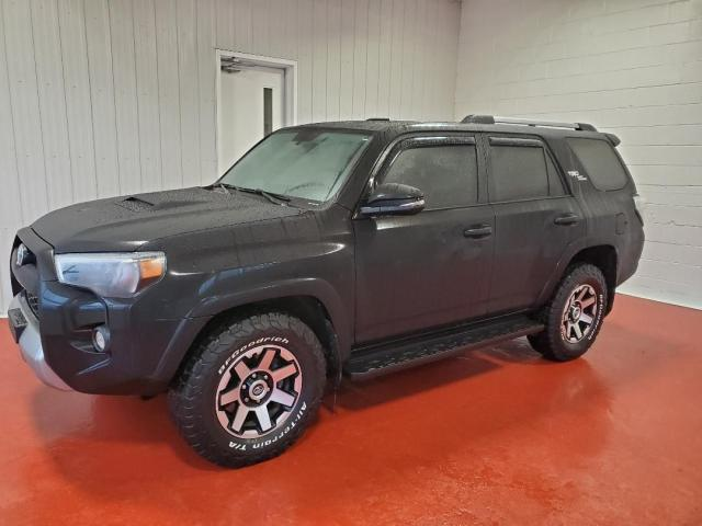 2018 Toyota 4Runner TRD Off Road 4x4