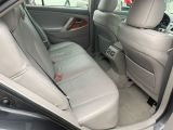 2011 Toyota Camry XLE /Leather /Sunroof /Alloy/Certifid
