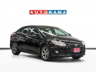Used 2014 Ford Focus SE Bluetooth Heated Seats for sale in Toronto, ON