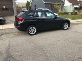 2013 BMW X1 X-DRIVE/