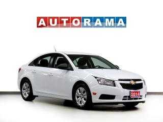 Used 2015 Chevrolet Cruze Bluetooth WiFi Hotspot for sale in Toronto, ON
