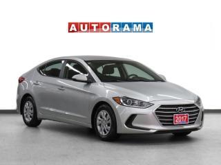 Used 2017 Hyundai Elantra LE BLUETOOTH HEATED SEATS for sale in Toronto, ON