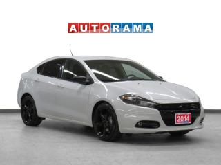 Used 2014 Dodge Dart Sxt Bluetooth for sale in Toronto, ON
