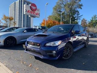 Used 2016 Subaru Impreza WRX STI STI for sale in Cambridge, ON