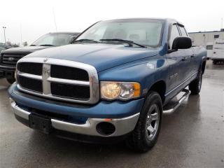 Used 2005 Dodge Ram 1500 SLT for sale in Innisfil, ON