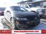 Photo of Black 2006 Mazda MAZDA6