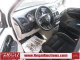 2014 Dodge Grand Caravan 4D Wagon