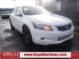 Photo of White 2009 Honda Accord