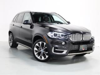 Used 2016 BMW X5 xDrive35d   HEADS UP   PANO   NAVI for sale in Vaughan, ON