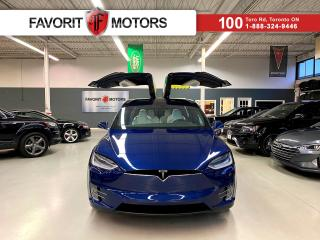 Used 2016 Tesla Model X 75D |6 PASSENGER|AUTOPILOT|FREE SUPERCHARGING| for sale in North York, ON