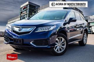 Used 2017 Acura RDX Tech at for sale in Thornhill, ON