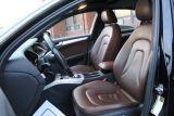 2015 Audi A4 PROGRESSIVE I NAVIGATION I LEATHER I SUNROOF I REAR CAM I BT