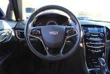 2015 Cadillac ATS LEATHER I HEATED SEATS I PUSH START I KEYLESS ENTRY I BT