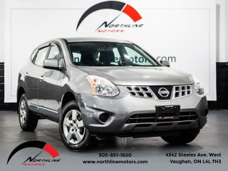 Used 2012 Nissan Rogue FWD 4dr for sale in Vaughan, ON