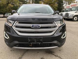 Used 2017 Ford Edge SEL AWD for sale in Kitchener, ON