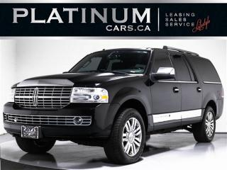 Used 2007 Lincoln Navigator L, Luxury 4dr SUV, WOOD TRIM, NAVI, SUNROOF for sale in Toronto, ON