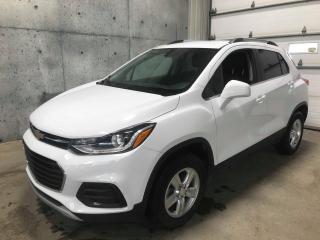 Used 2019 Chevrolet Trax LT AWD CAMERA DE RECUL ** APPLE CARPLAY for sale in St-Nicolas, QC