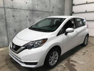 Used 2019 Nissan Versa Note SV AUTOMATIQUE CAMERA DE RECUL * SIEGES CHAUFFANT for sale in St-Nicolas, QC