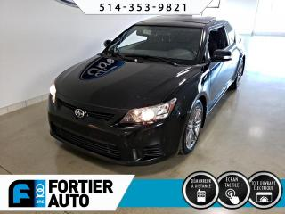 Used 2013 Scion tC 2 portes, boîte automatique for sale in Montréal, QC