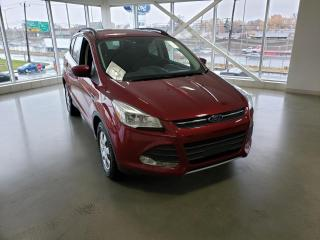 Used 2016 Ford Escape 4 portes SE, Traction intégrale for sale in Montréal, QC