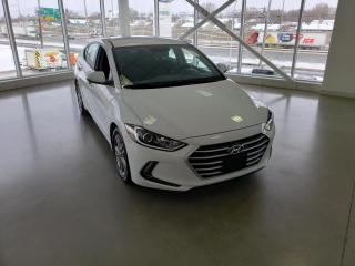 Used 2018 Hyundai Elantra GL for sale in Montréal, QC
