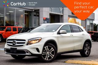 Used 2016 Mercedes-Benz GLA GLA 250 4MATIC|Memory.Illumination.Off-Road.Pkgs|Navi| for sale in Thornhill, ON