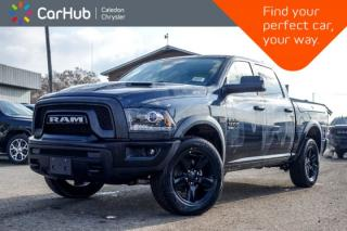 New 2019 RAM 1500 Classic New Truck Warlock|RamBox!Backup Cam|Bluetooth|Sport Hood|Heated Front Seats|20