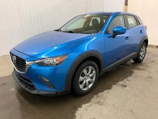 Used 2016 Mazda CX-3 GX AWD Bluetooth Caméra de recul for sale in Shawinigan, QC