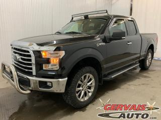 Used 2015 Ford F-150 XLT XTR V8 4X4 MyFord Touch MAGS 20 Pouces for sale in Shawinigan, QC