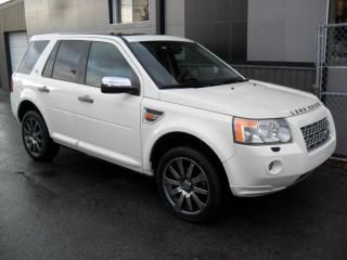 Used 2008 Land Rover LR2 4x4 HSE FULL + GARANTIE 3 ans INCLUSE for sale in Laval, QC