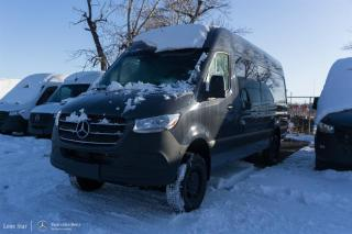 Used 2019 Mercedes-Benz Sprinter 2500 170 for sale in Calgary, AB