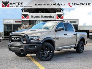 Used 2019 RAM 1500 Classic - $252 B/W for sale in Ottawa, ON