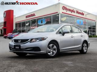 Used 2014 Honda Civic for sale in Guelph, ON